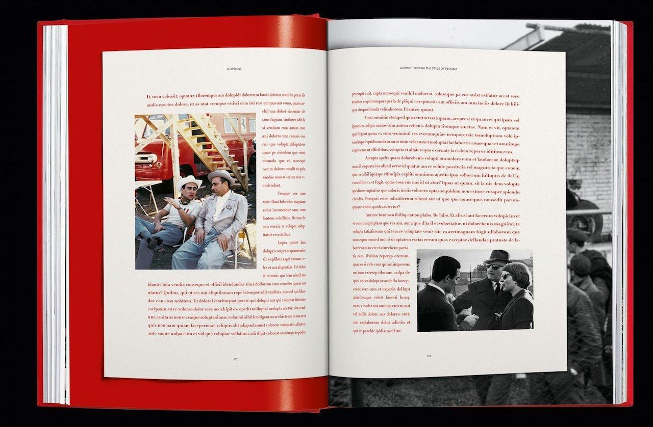 Ferrari book Taschen 16