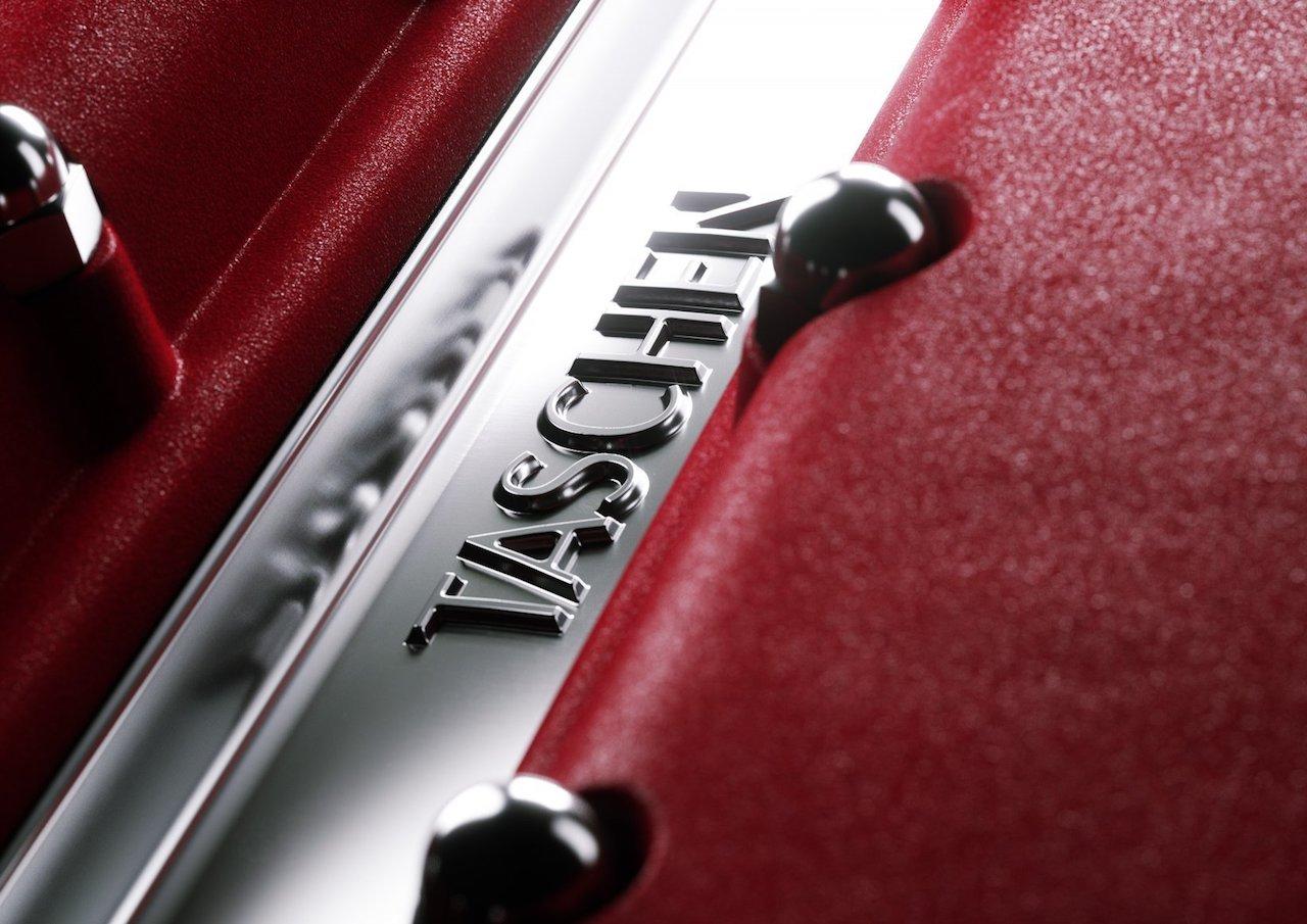 Ferrari book Taschen 17