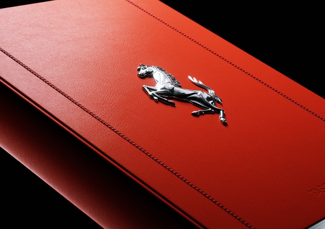 Ferrari book Taschen 18