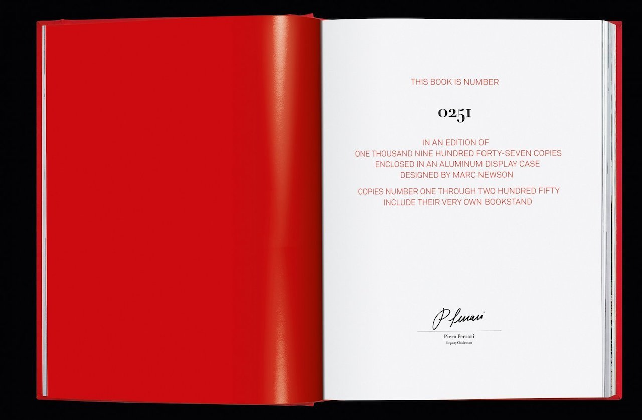 Ferrari book Taschen 3