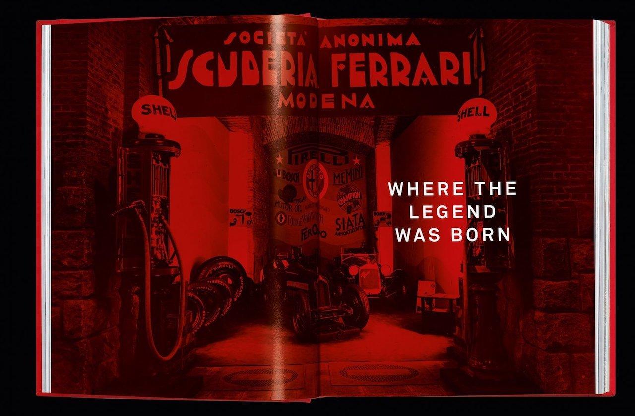Ferrari book Taschen 4