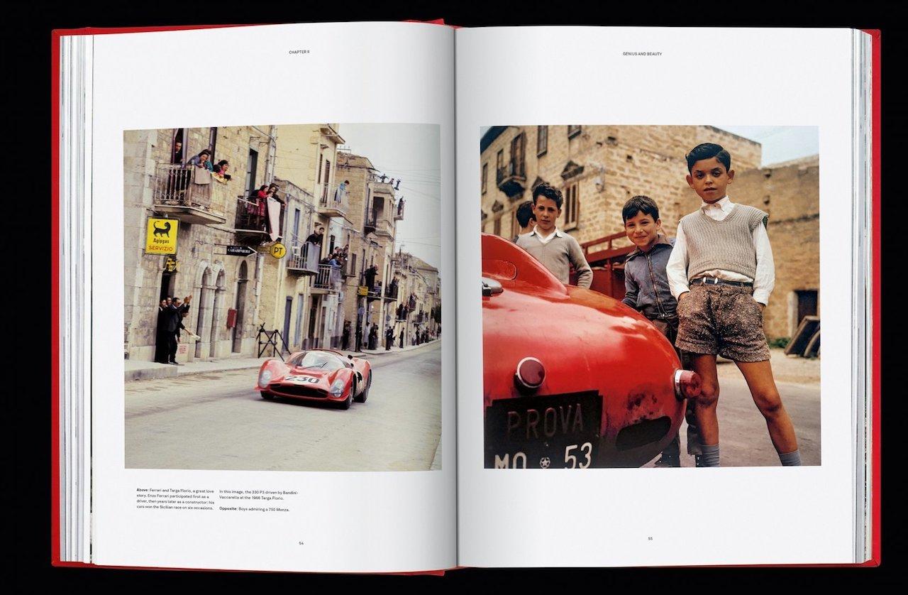 Ferrari book Taschen 5