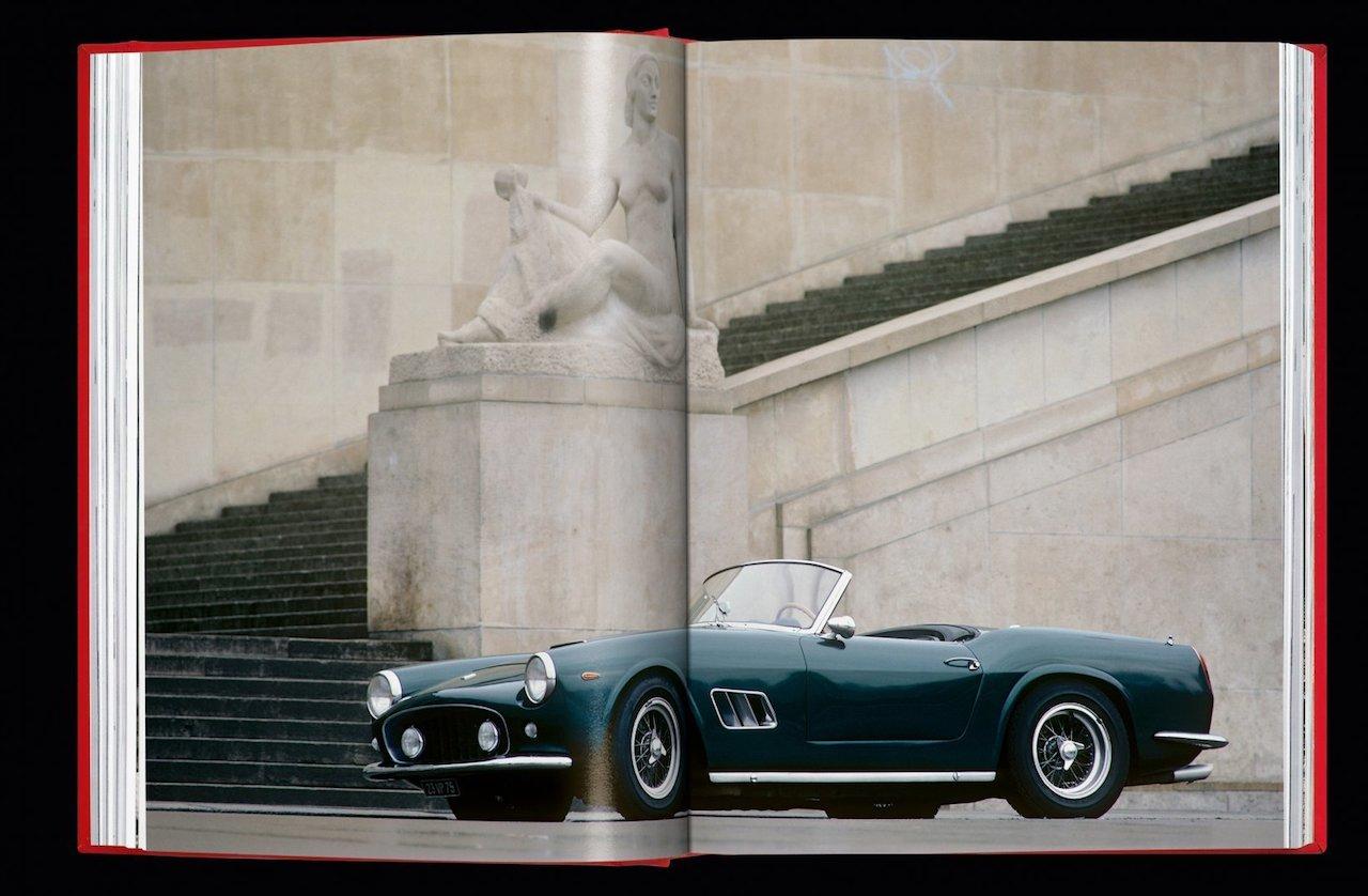 Ferrari book Taschen 6