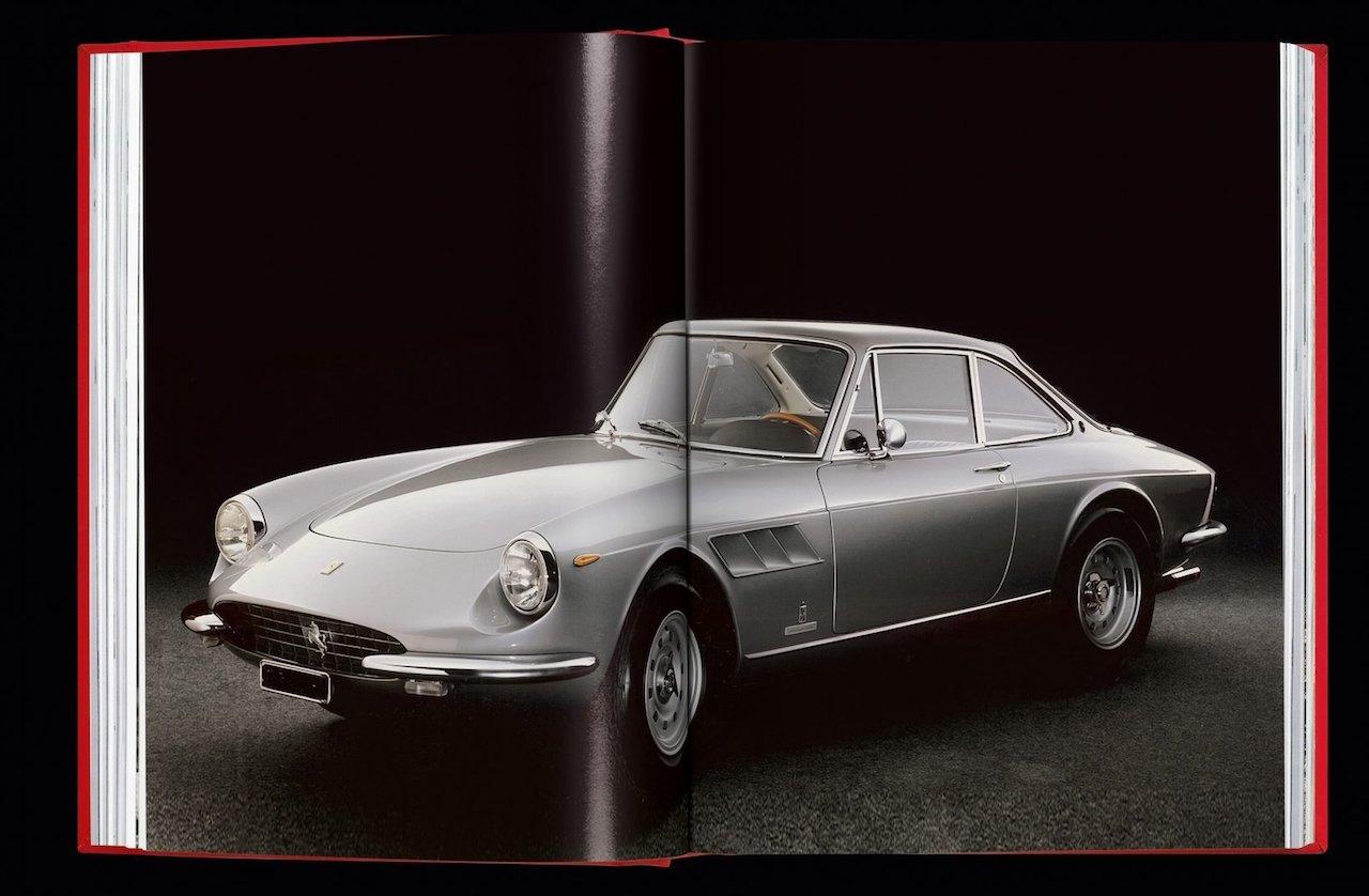 Ferrari book Taschen 7