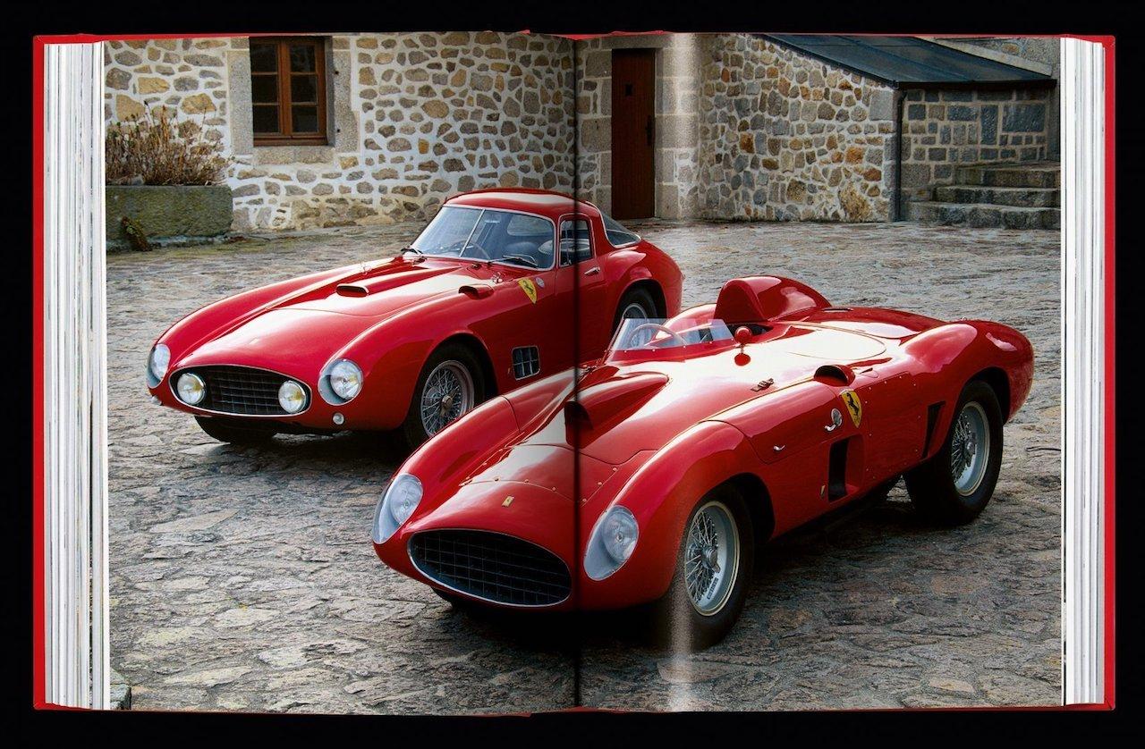 Ferrari book Taschen 8