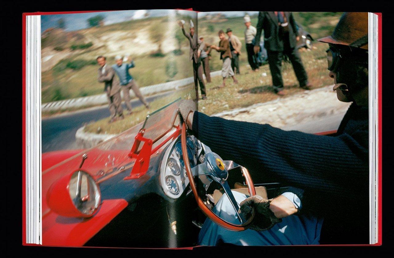 Ferrari book Taschen 9