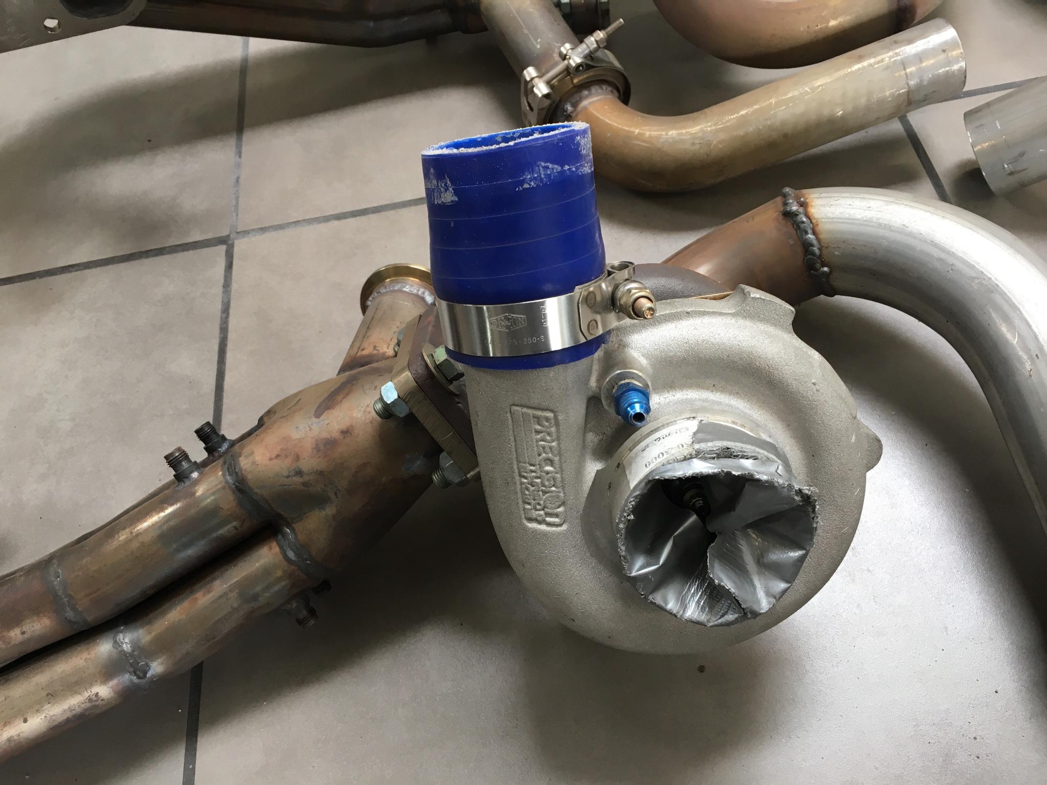 Ferrari F40 engine for sale (17)