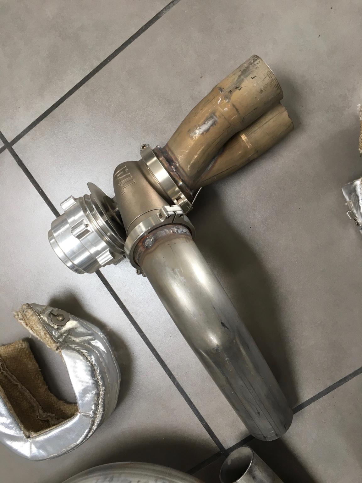 Ferrari F40 engine for sale (39)