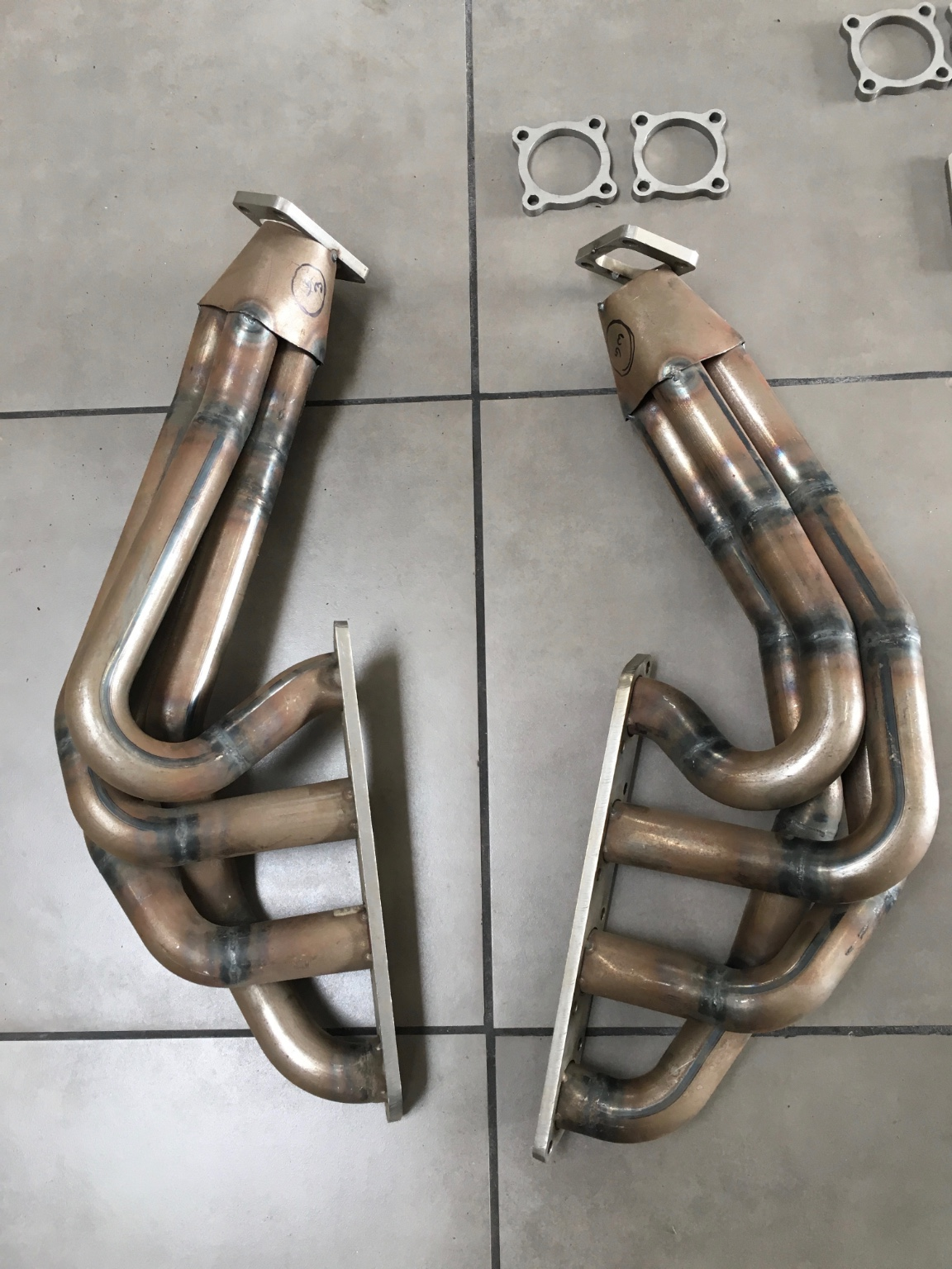 Ferrari F40 engine for sale (45)