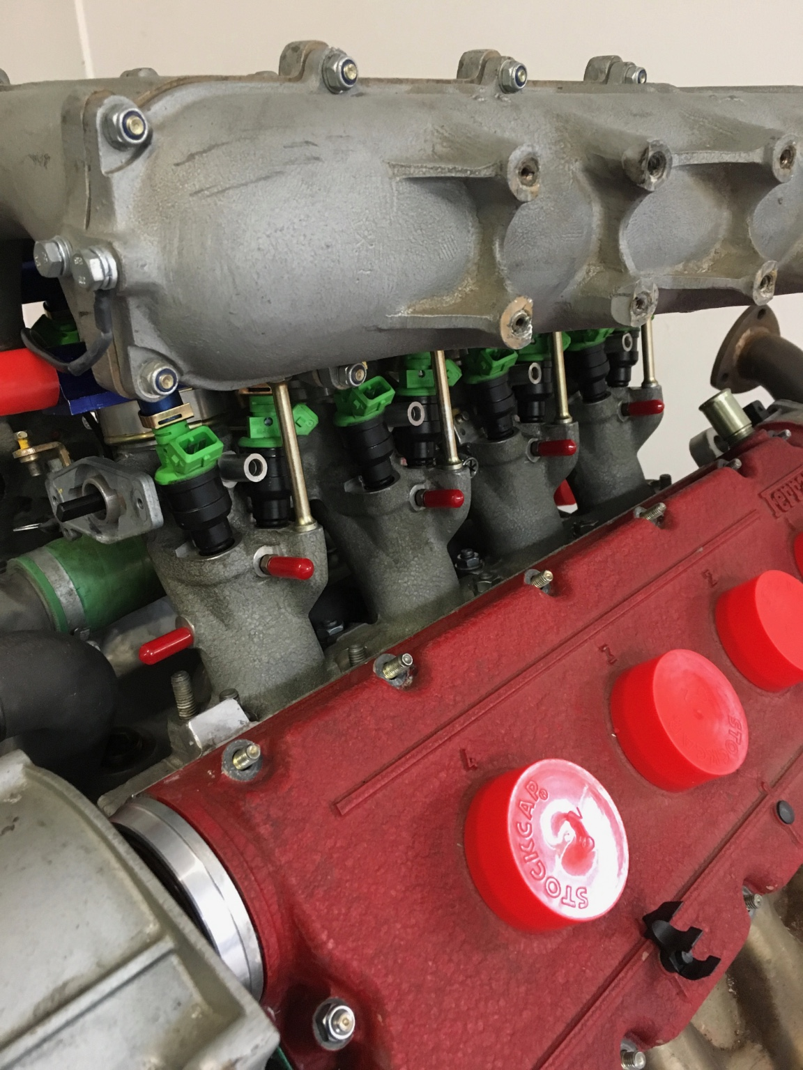 Ferrari F40 engine for sale (53)