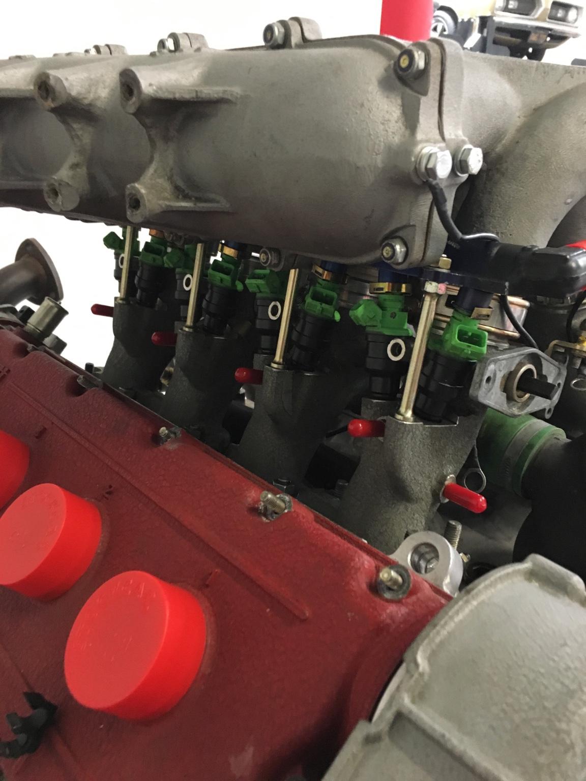 Ferrari F40 engine for sale (6)