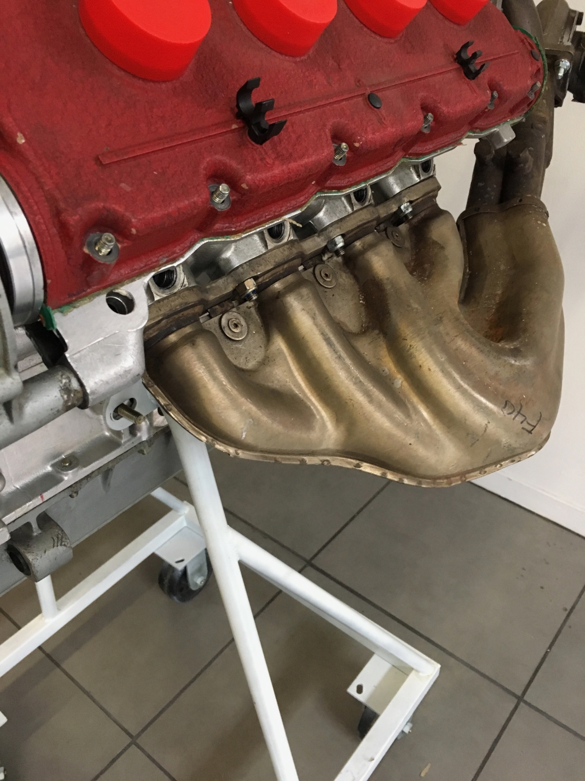 Ferrari F40 engine for sale (7)