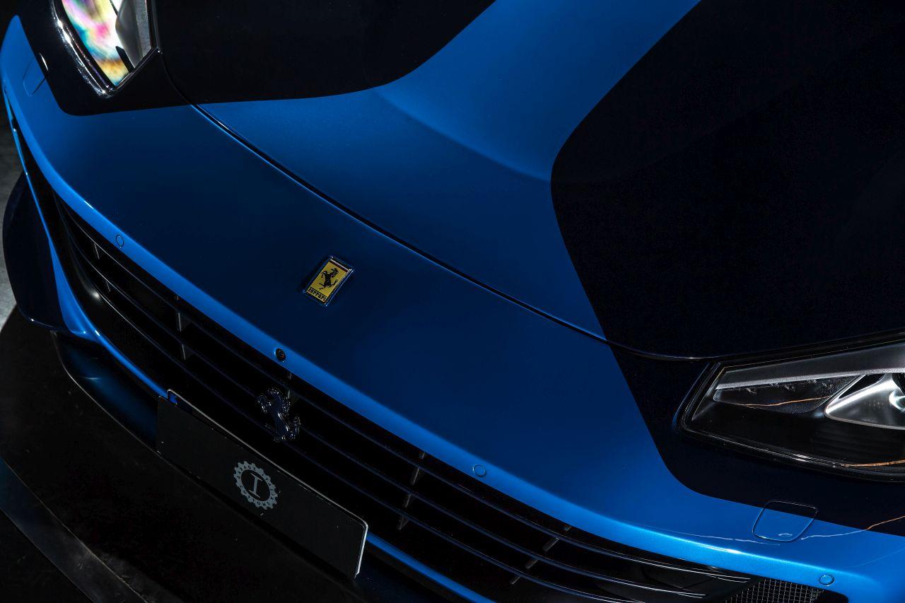 Ferrari GTC4Lusso Azzurra (44)