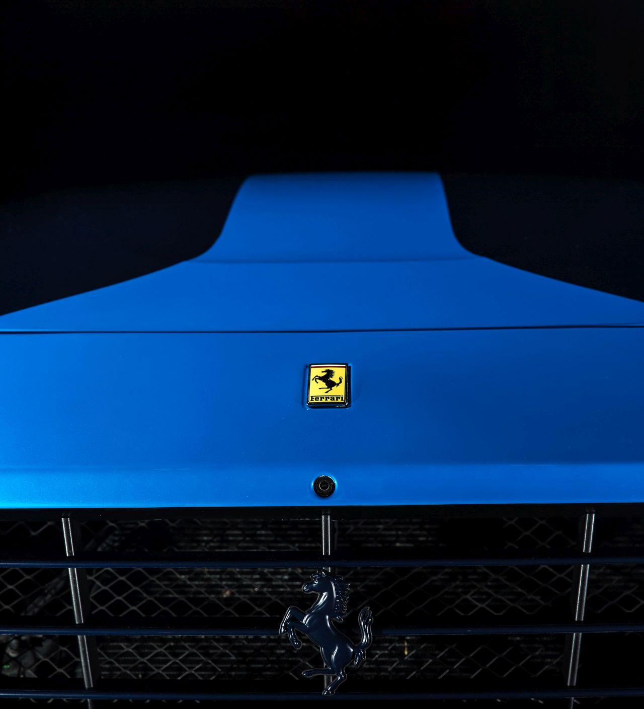 Ferrari GTC4Lusso Azzurra (51)