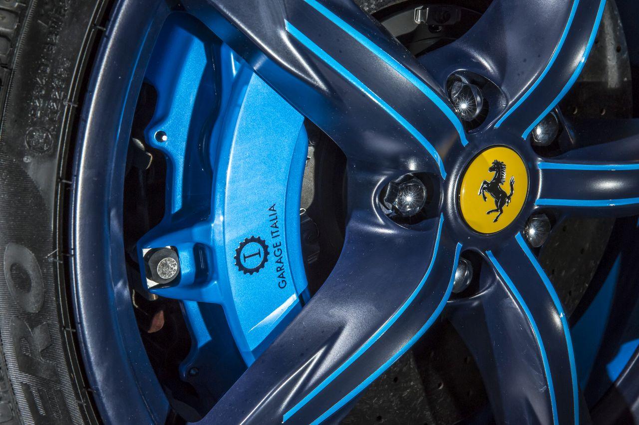 Ferrari GTC4Lusso Azzurra (9)