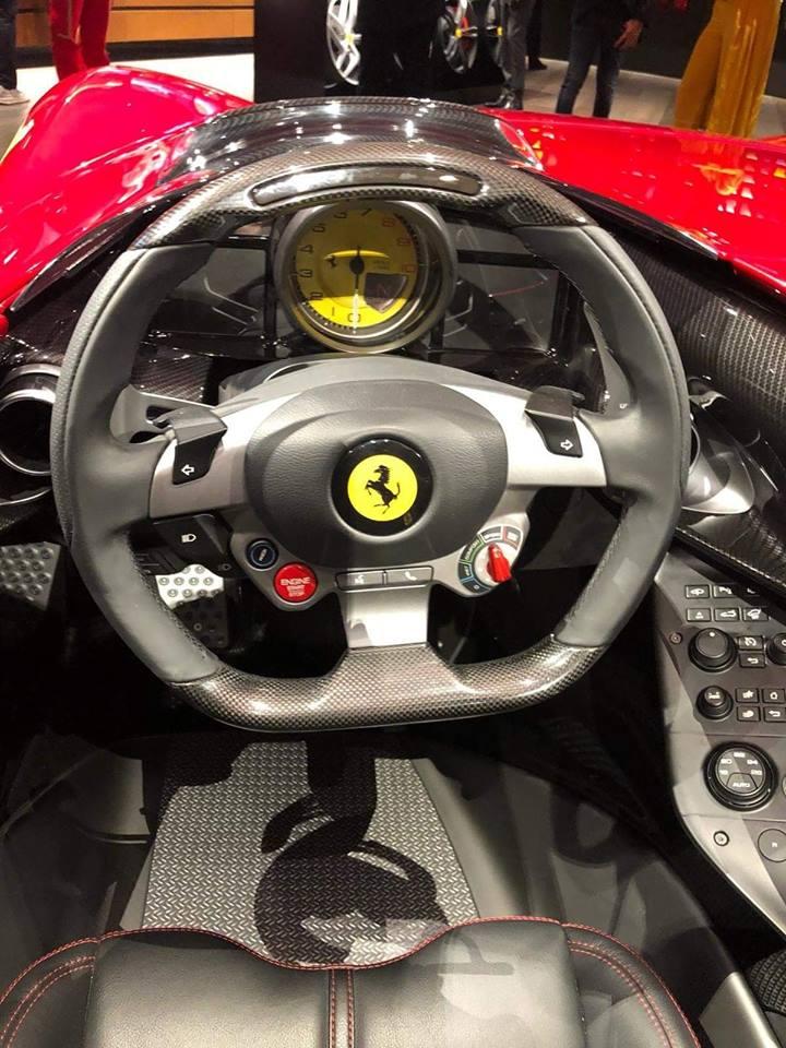 Ferrari Monza SP1 and Monza SP2 live (12)