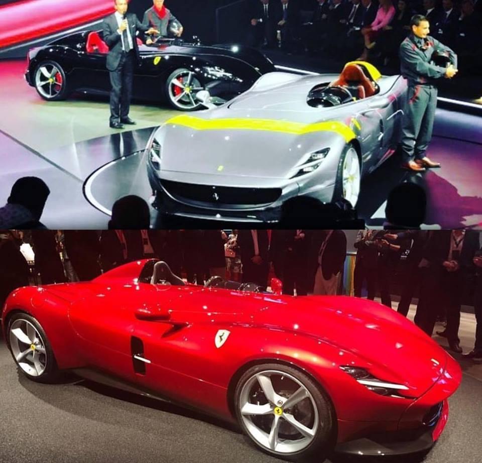 Ferrari Monza SP1 and Monza SP2 live (16)