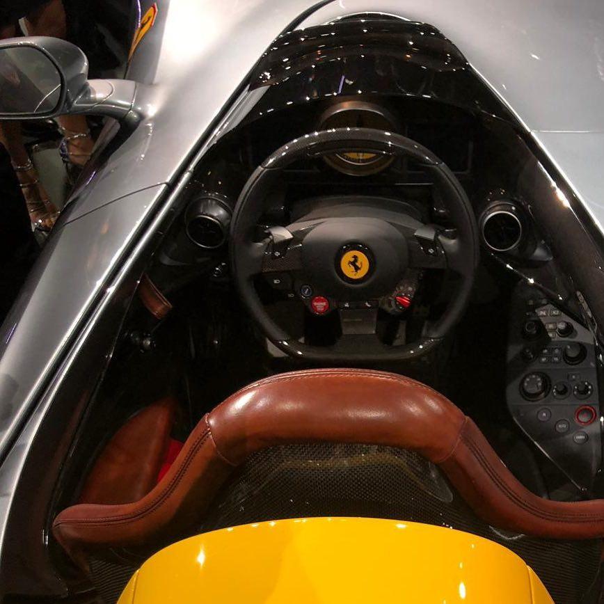 Ferrari Monza SP1 and Monza SP2 live (6)