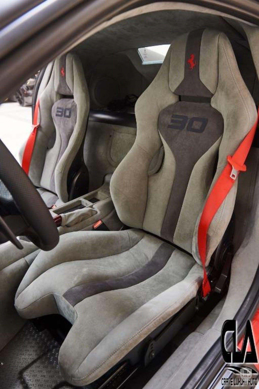 Πωλείται η one-off Ferrari SP30 - Autoblog.gr