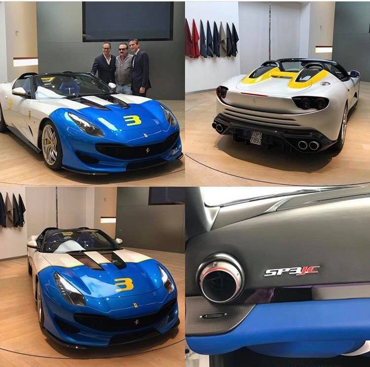Ferrari SPJ3C (3)
