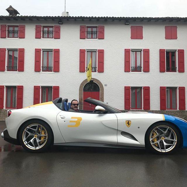 Ferrari SPJ3C (4)