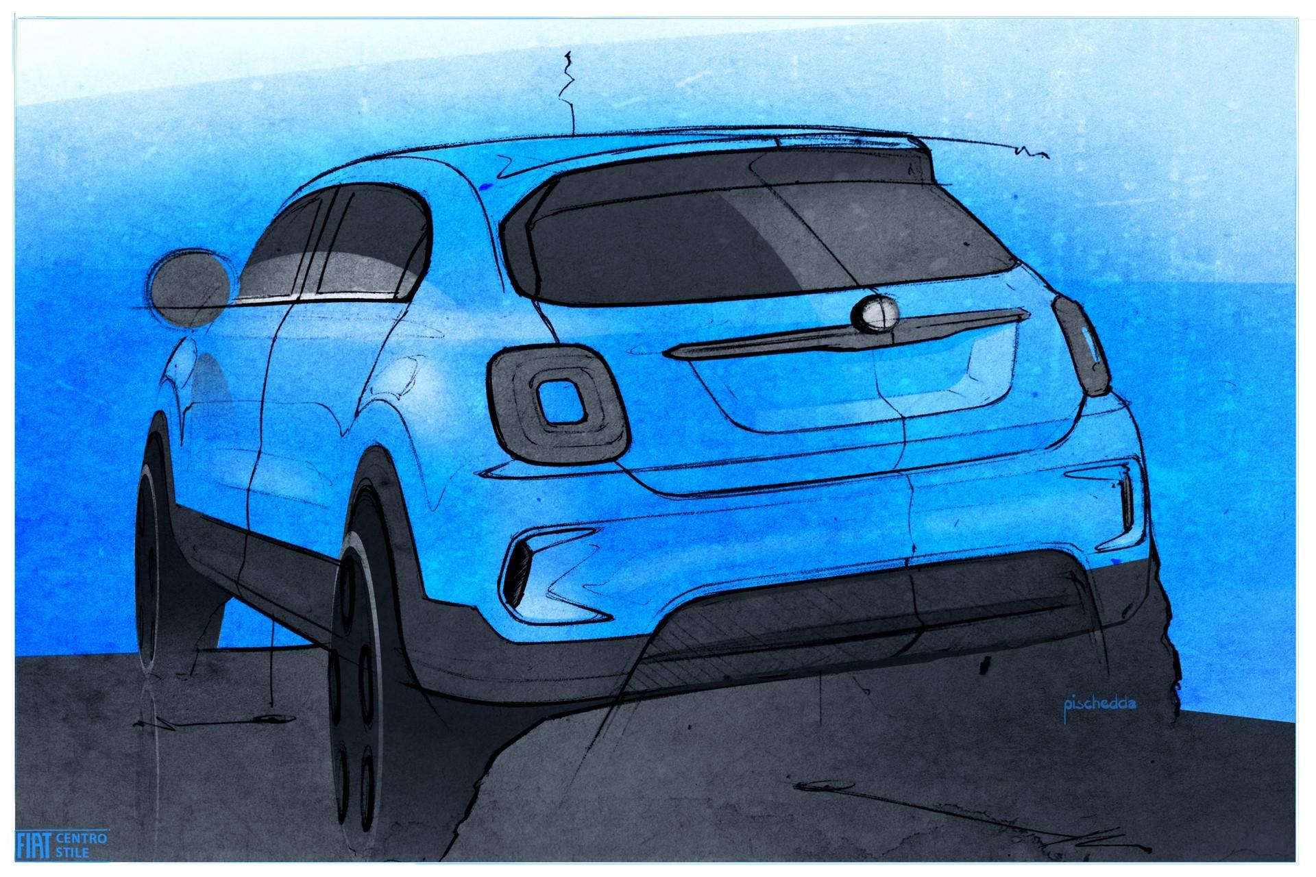 180828_Fiat_New-500X-sketch_05