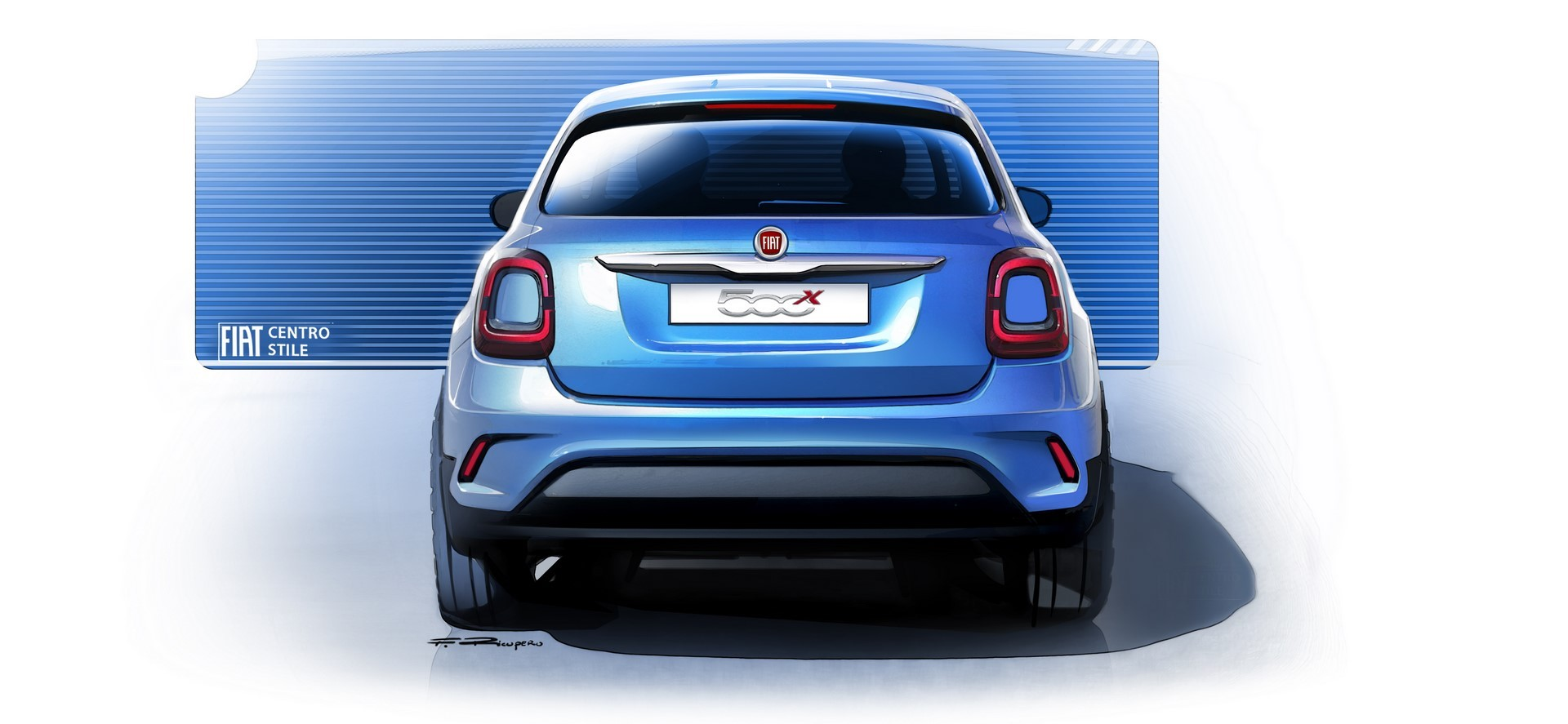 180828_Fiat_New-500X-sketch_06