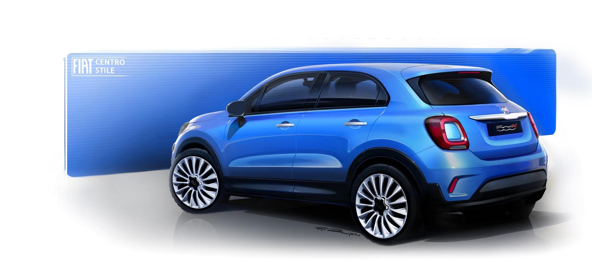 180828_Fiat_New-500X-sketch_08