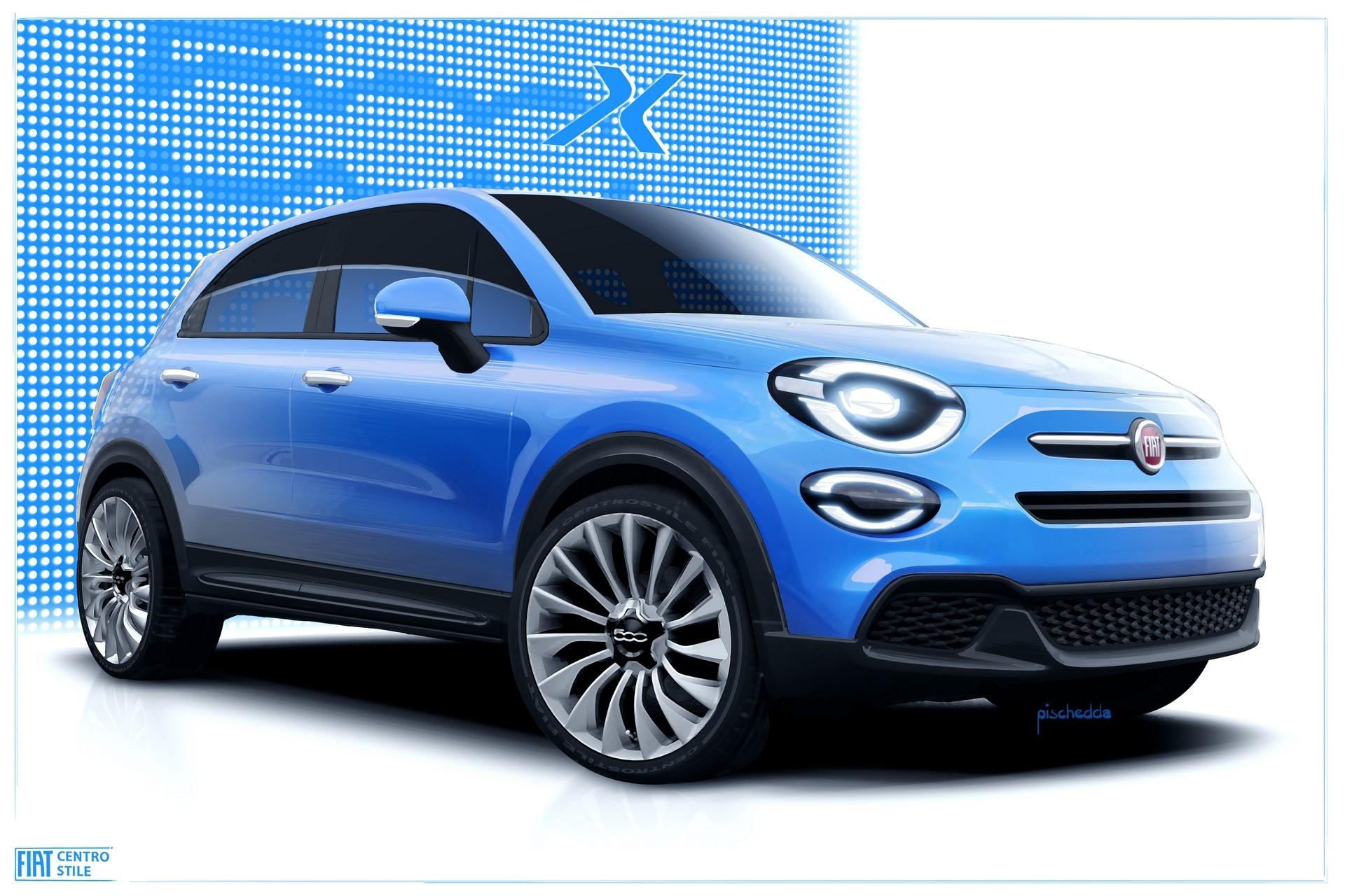 180828_Fiat_New-500X-sketch_09