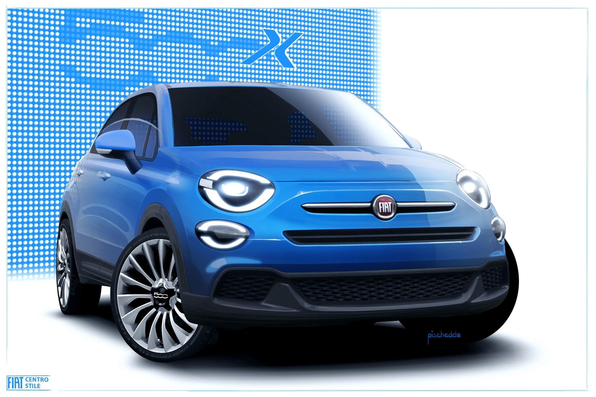 180828_Fiat_New-500X-sketch_10