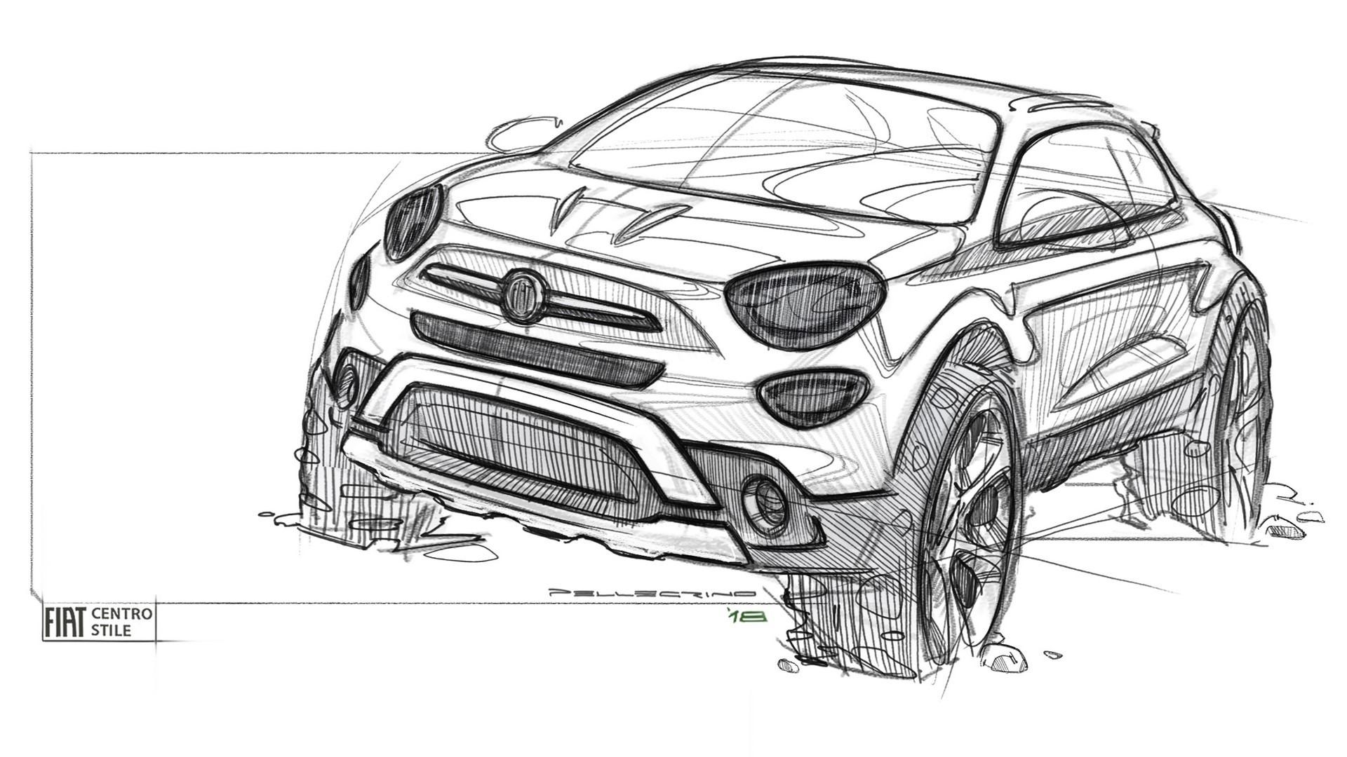 180828_Fiat_New-500X-sketch_12
