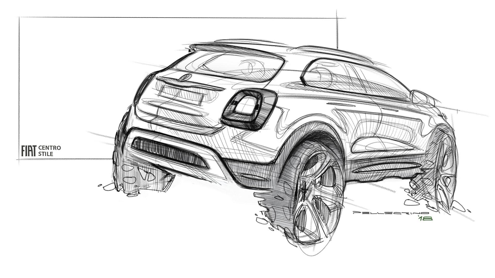 180828_Fiat_New-500X-sketch_13