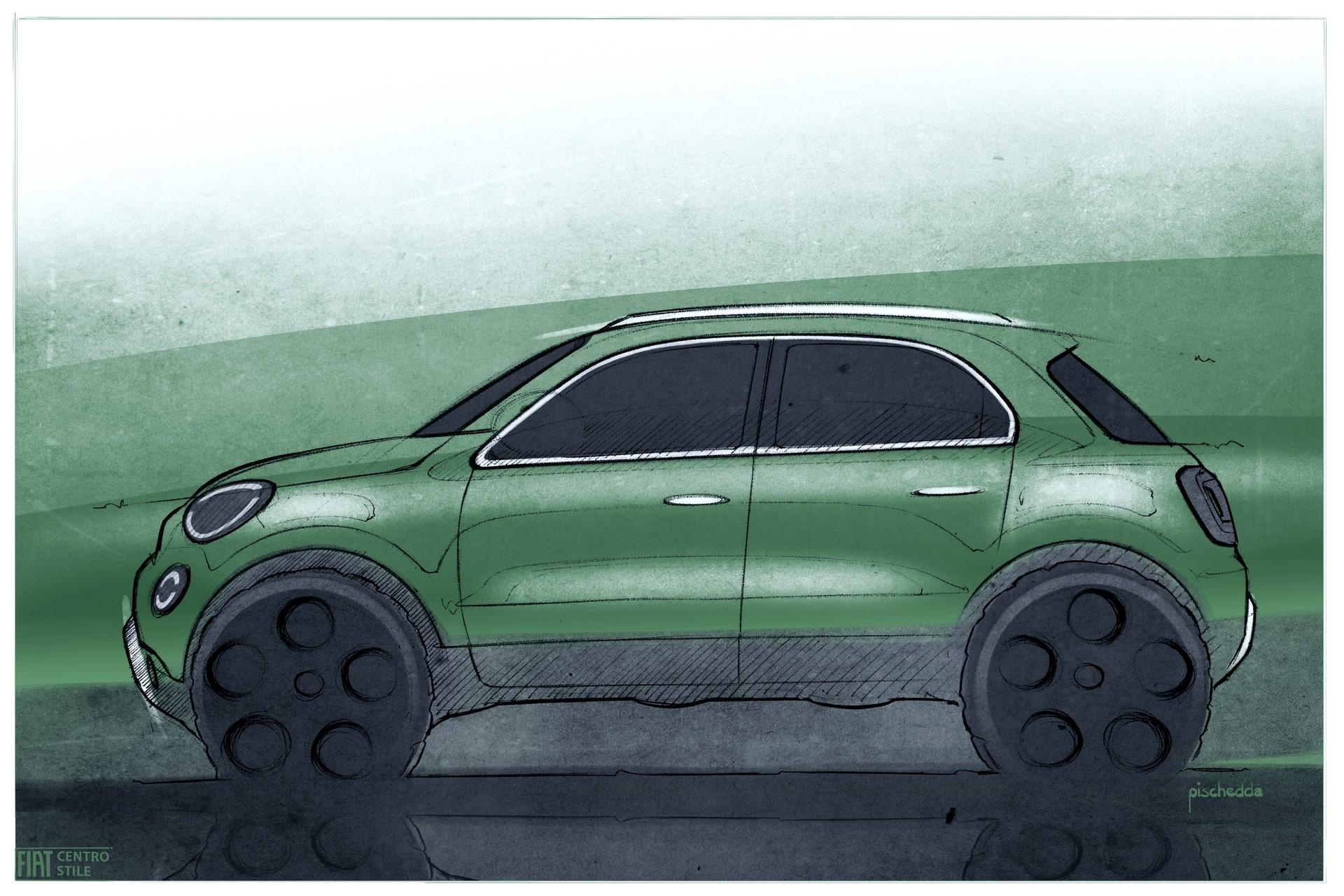 180828_Fiat_New-500X-sketch_14