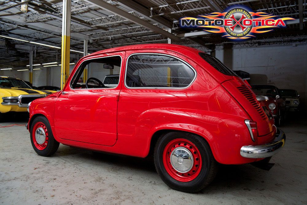 1959 Fiat 600 with Mazda engine (10)