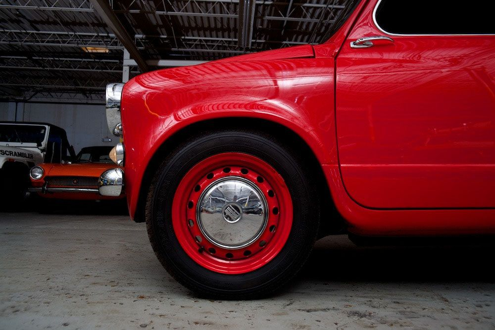 1959 Fiat 600 with Mazda engine (14)