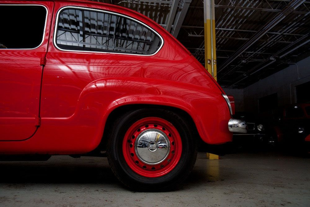 1959 Fiat 600 with Mazda engine (15)