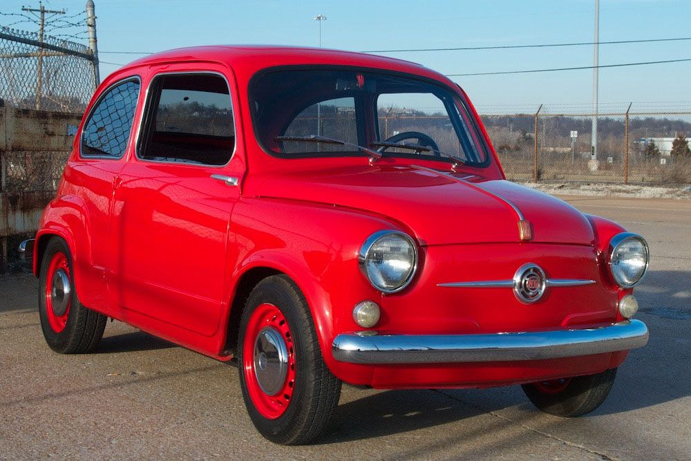 1959 Fiat 600 with Mazda engine (4)