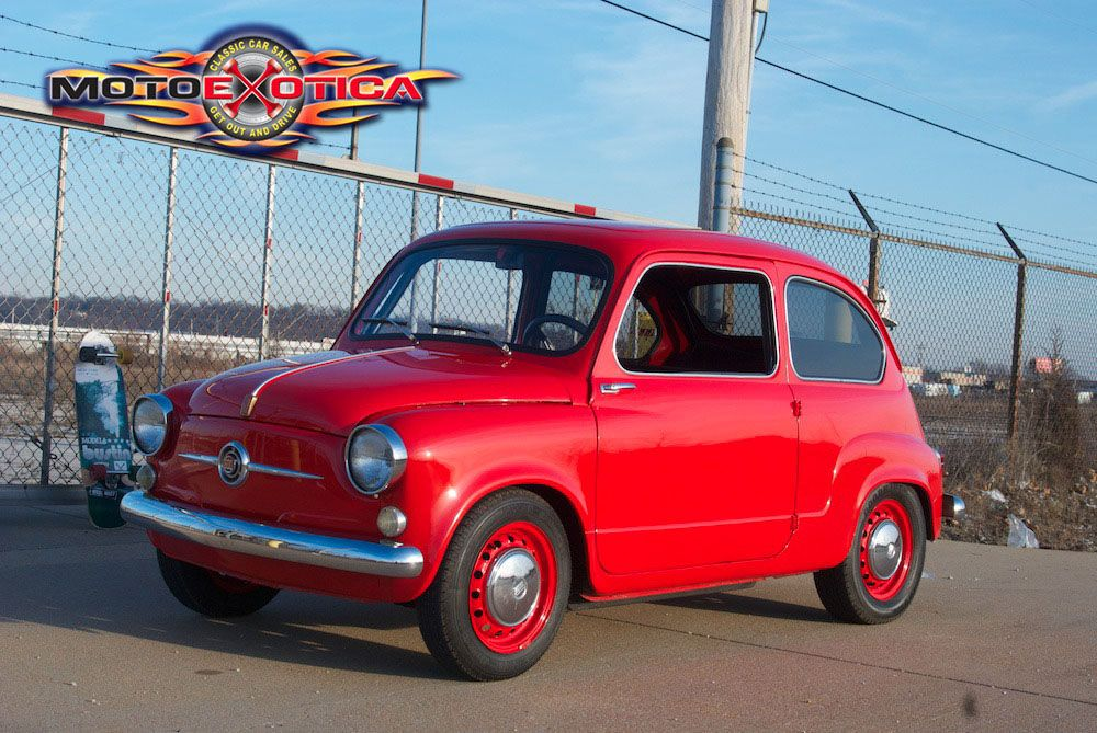 1959 Fiat 600 with Mazda engine (5)
