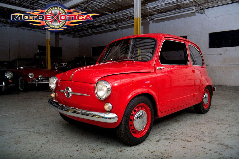 1959 Fiat 600 with Mazda engine (8)
