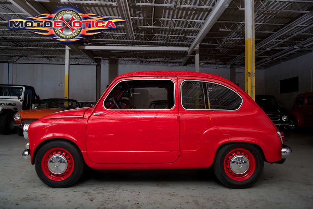 1959 Fiat 600 with Mazda engine (9)