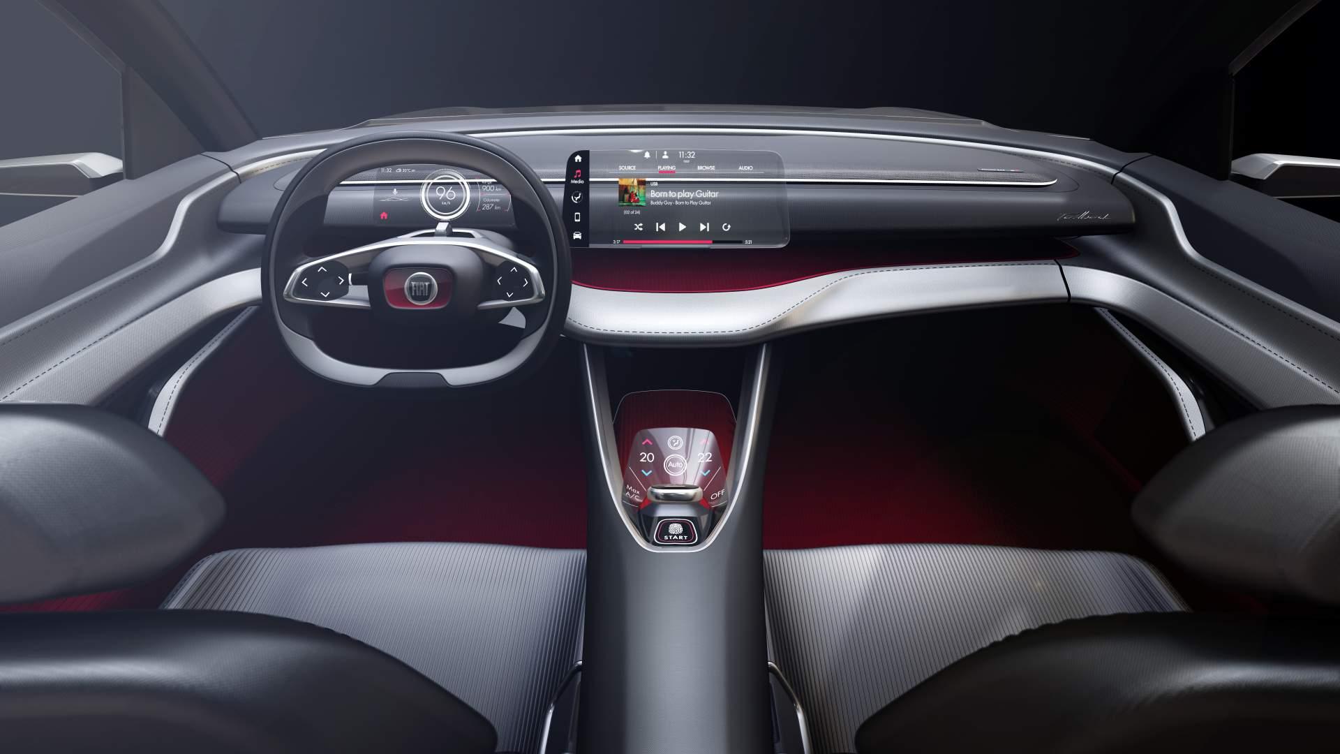Fiat Fastback Concept (4)