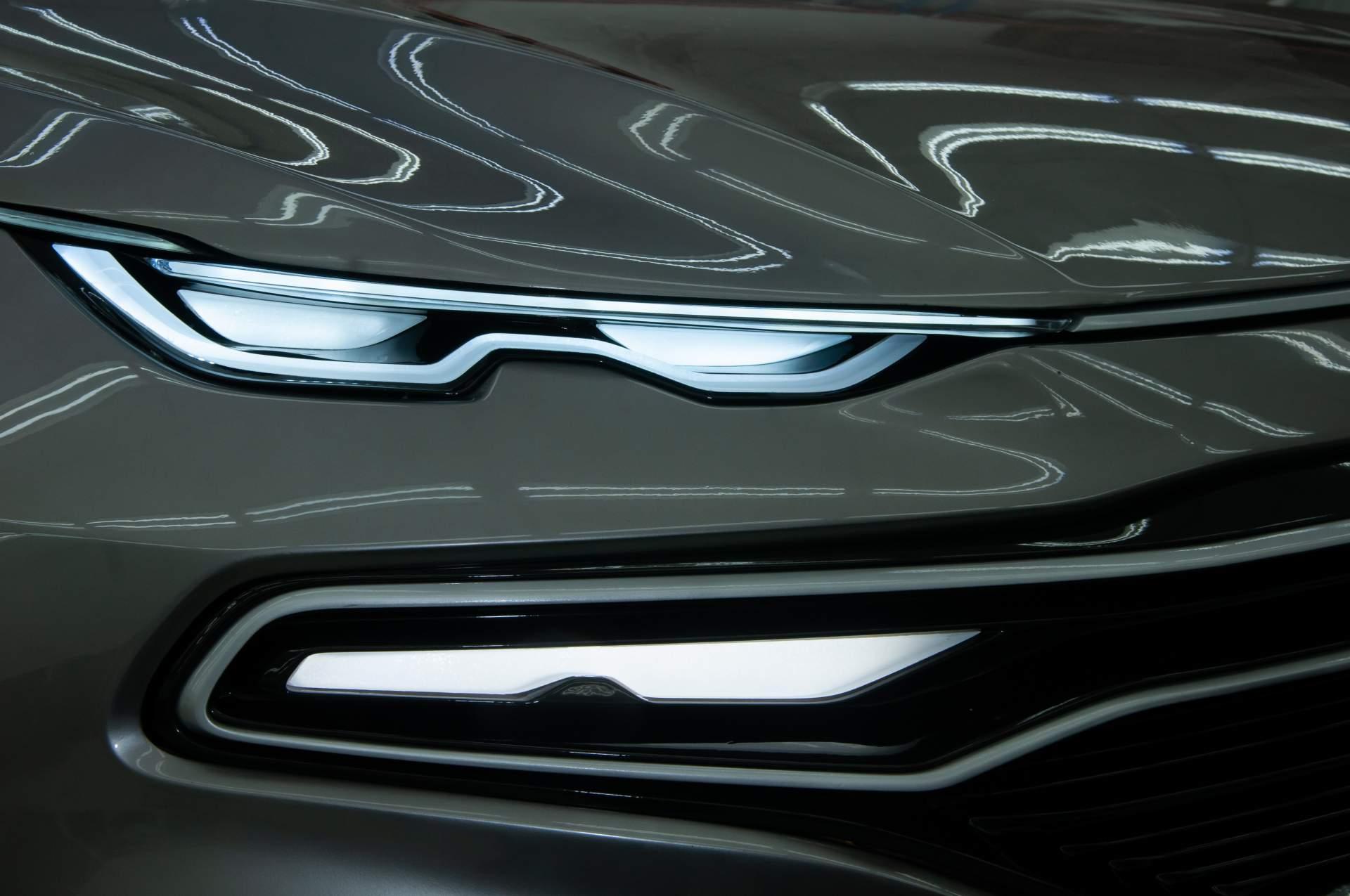 Fiat Fastback Concept - Autoblog.gr