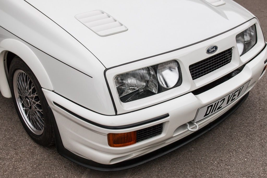 First_Ford_Sierra_Cosworth_RS500_0000