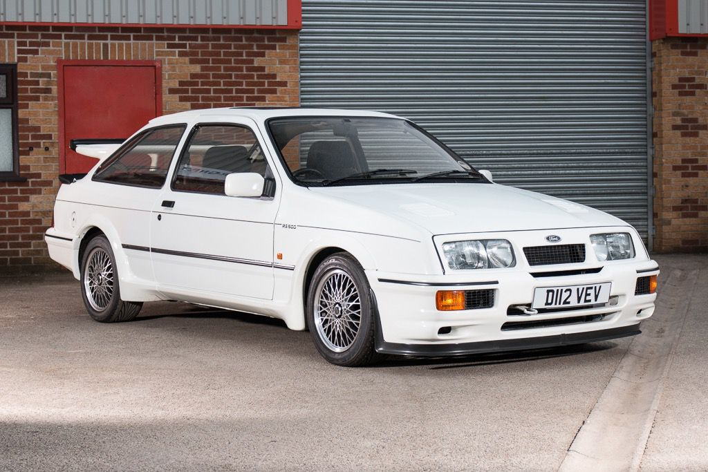 First_Ford_Sierra_Cosworth_RS500_0011