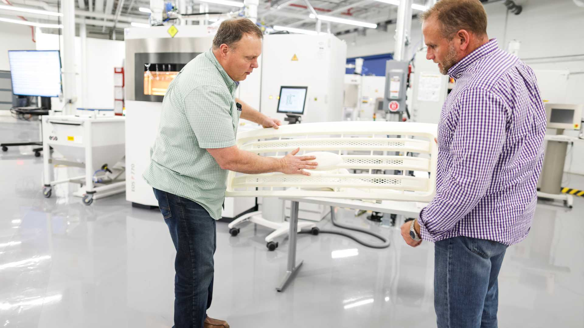 Ford Advanced Manufacturing Center (1)