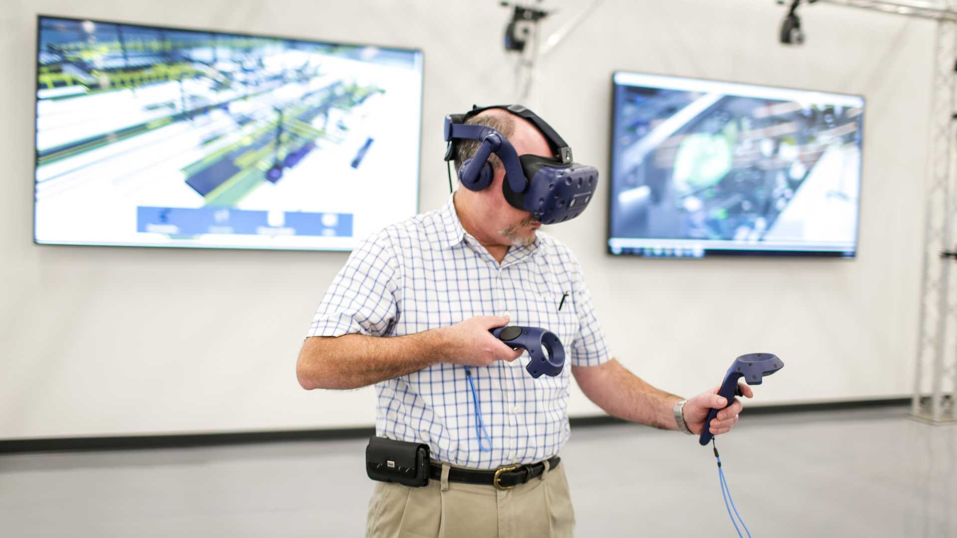 Ford Advanced Manufacturing Center (10)