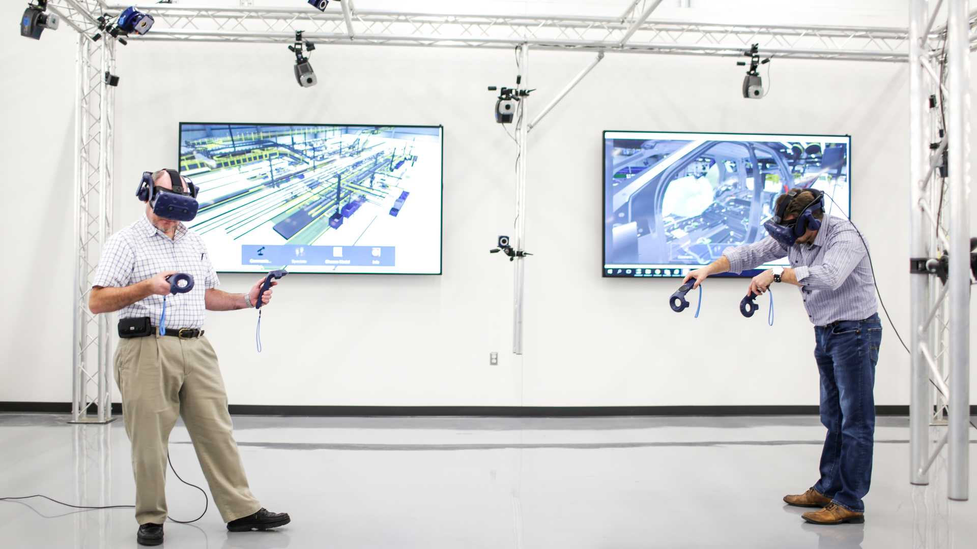 Ford Advanced Manufacturing Center (11)