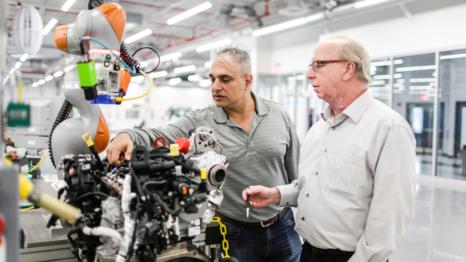 Ford Advanced Manufacturing Center (5)