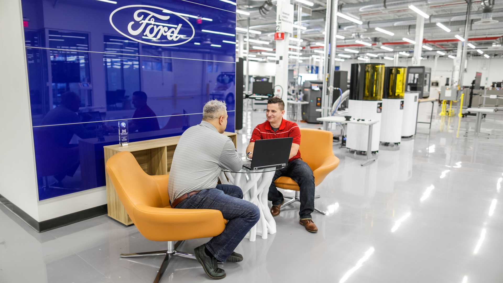 Ford Advanced Manufacturing Center (7)