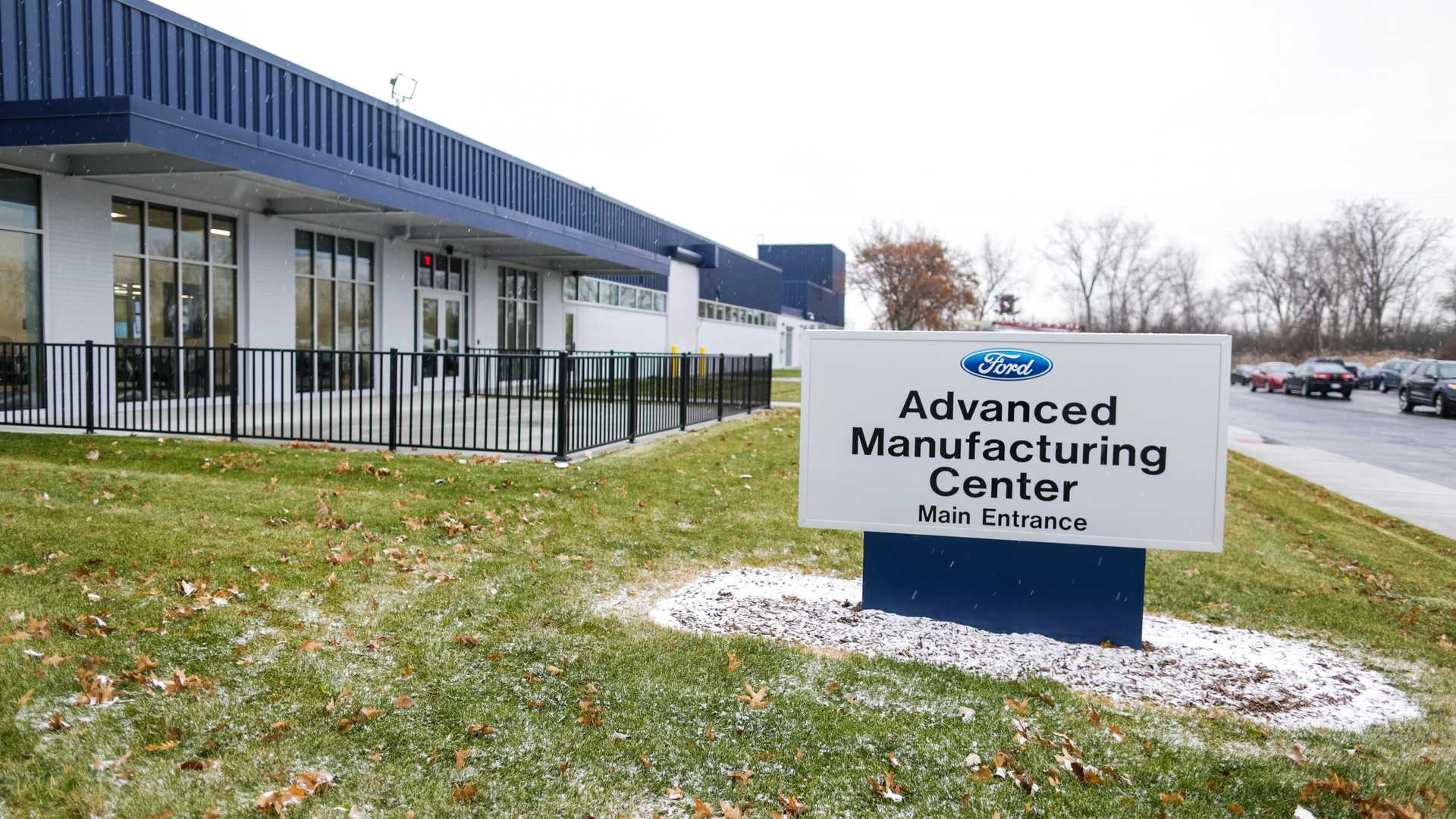 Ford Advanced Manufacturing Center (8)